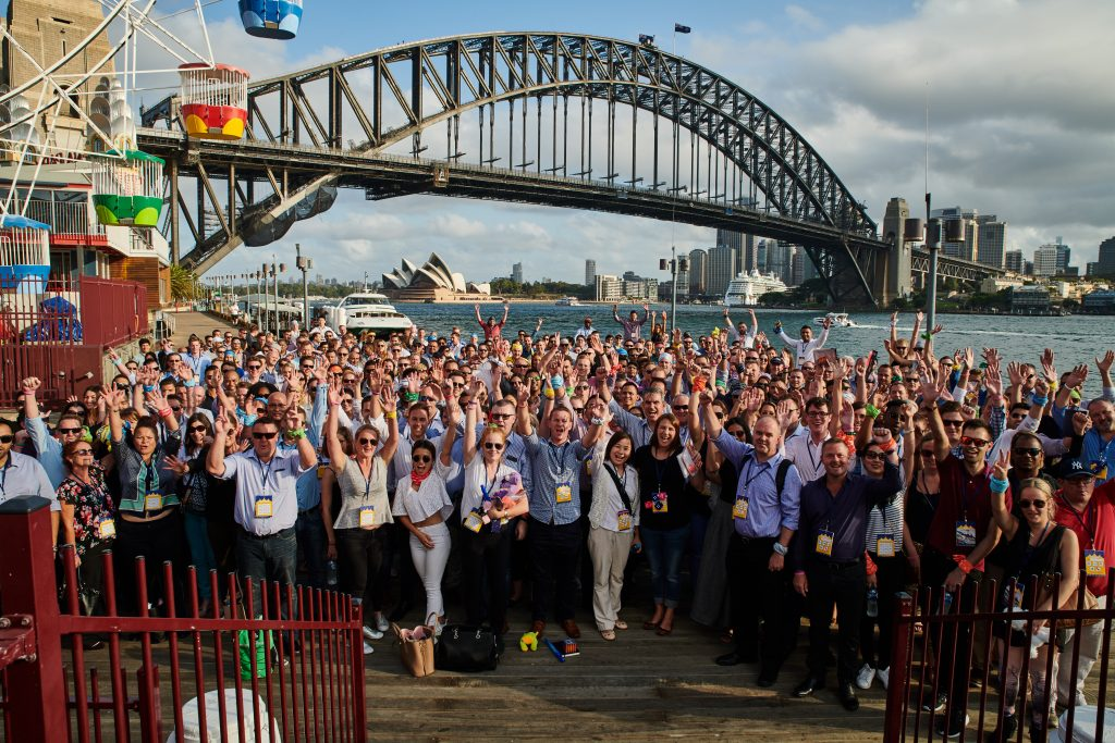 British American Tobacco Australia Great Place to Work-Certified