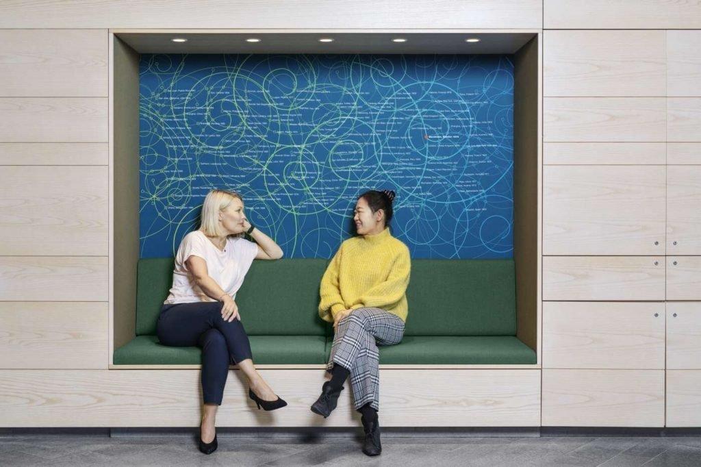 Ericsson Australia Pty Ltd Great Place to Work-Certified