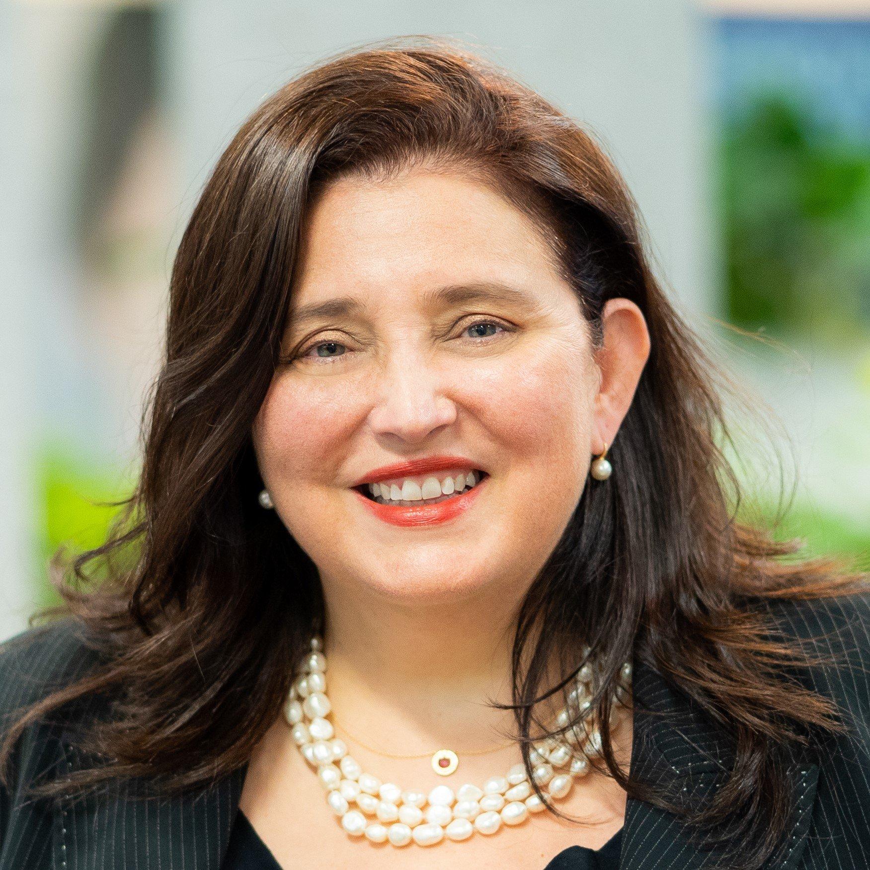 Liz Carnabuci