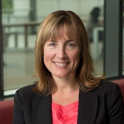 Debbie Rigger