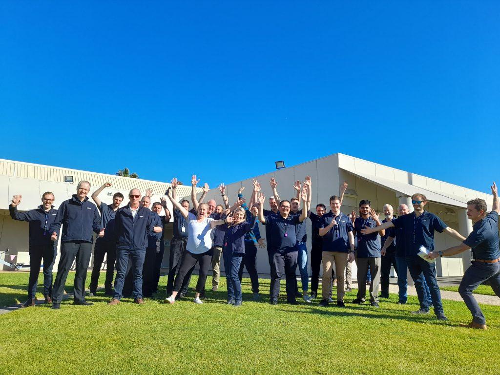 DEWC Pty Ltd Great Place to Work-Certified