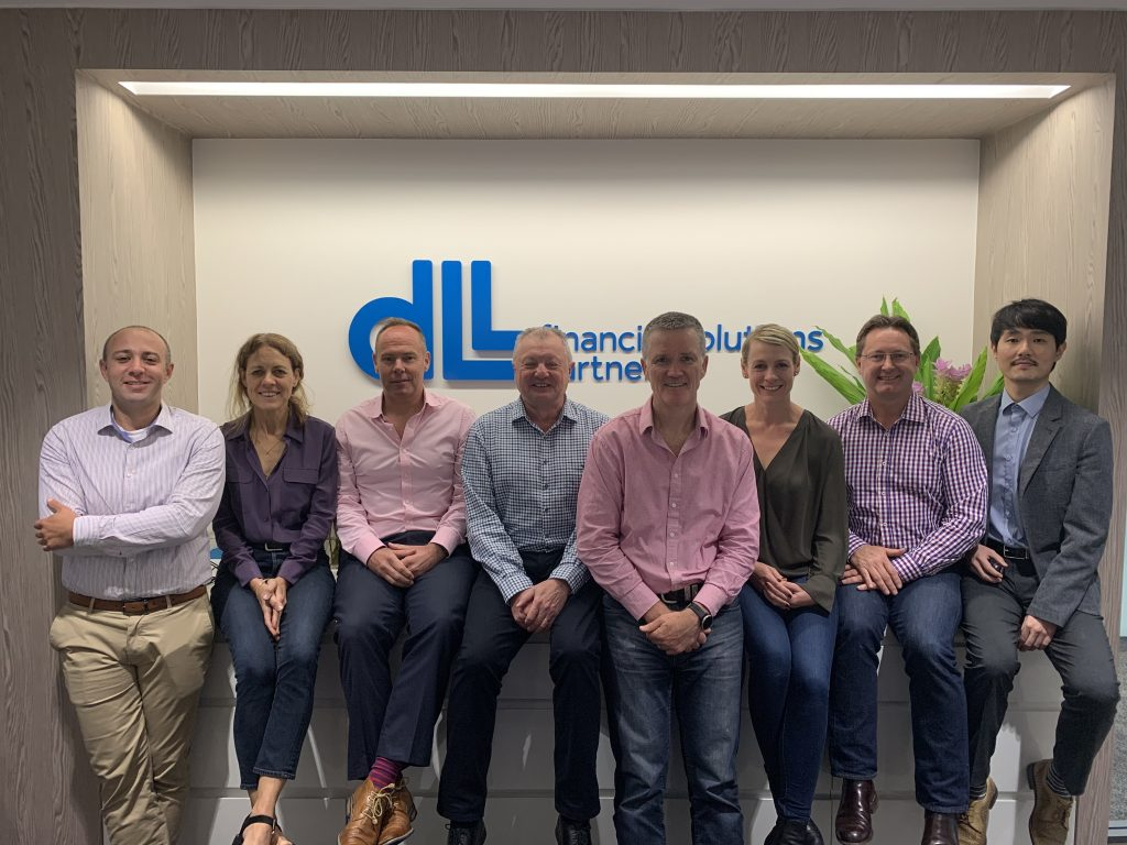 DLL Australia Great Place To Work-Certified