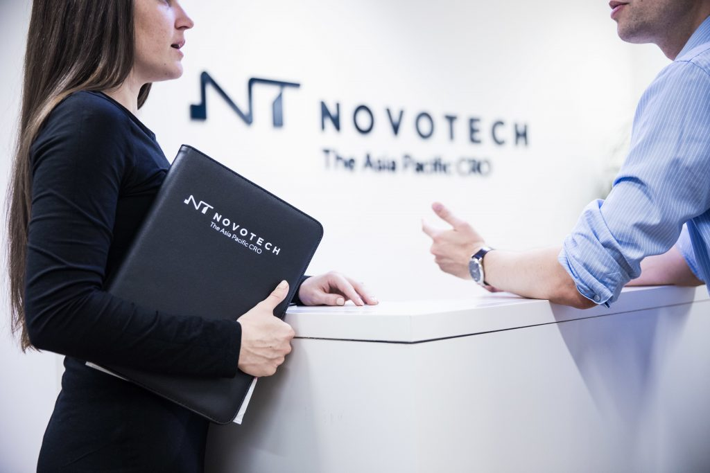 Novotech Great Place to Work Certified