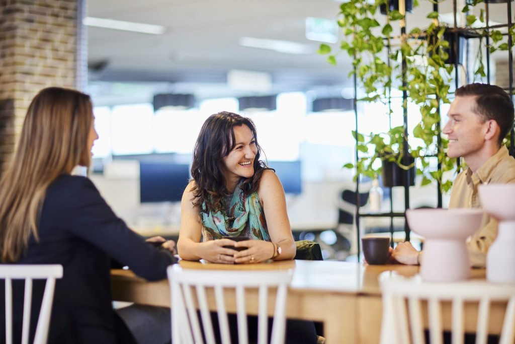 REA Group Great Place to Work Certified