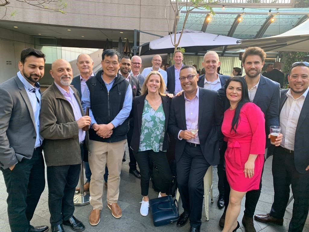 Blue Prism Great Place to Work-Certified