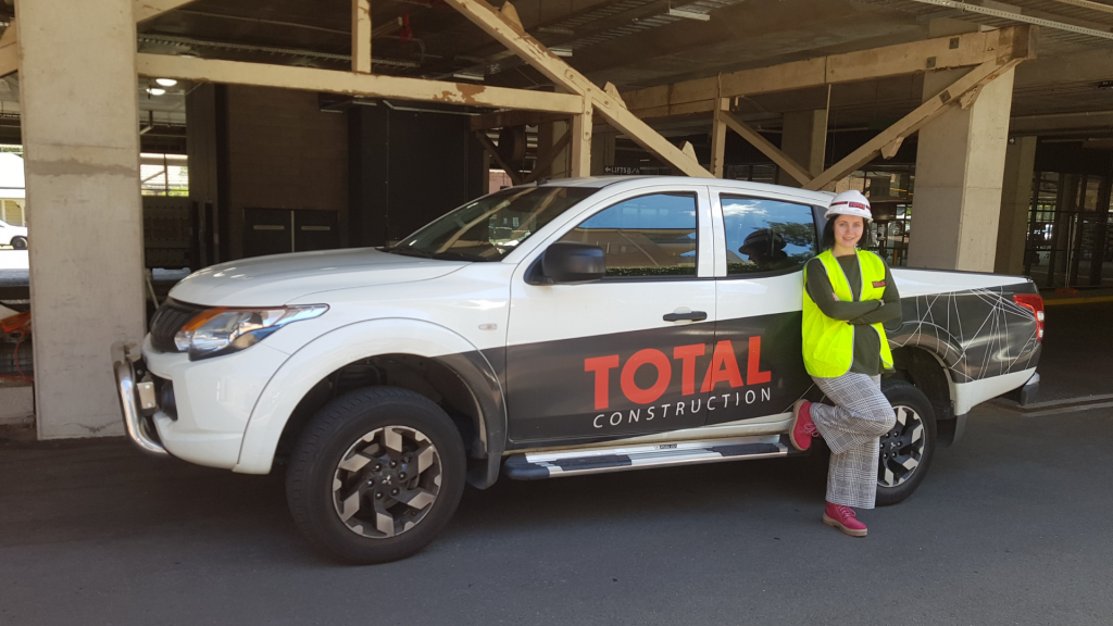 Total Construction Great Place to Work Certified