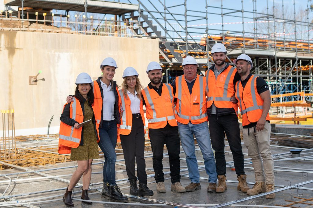 Westbourne Constructions Great Place to Work-Certified