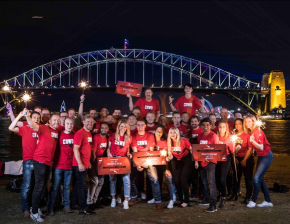 CrowdStrike Australia
