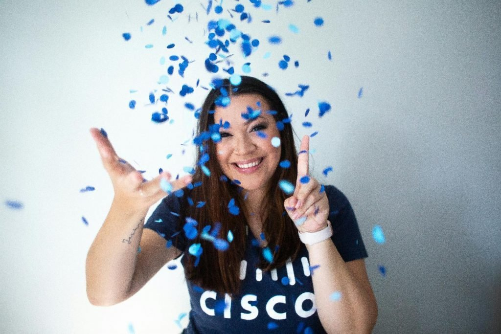 Cue the confetti! We're proud to be the #1 World's Best Workplace