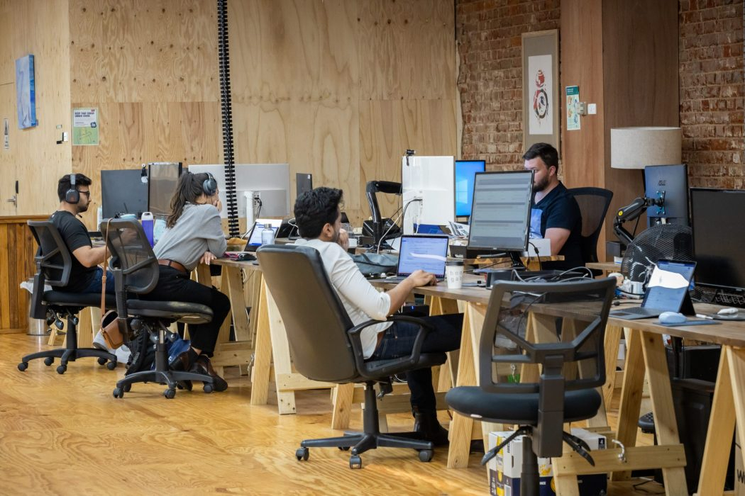 Clear Dynamics Great Place to Work-Certified