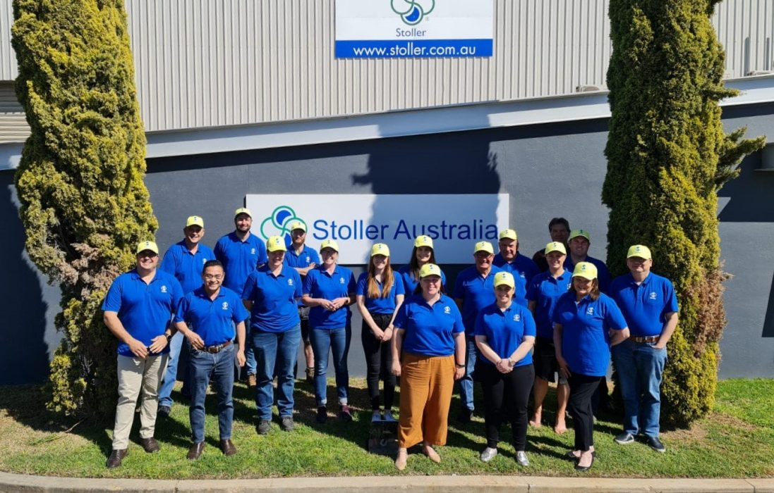 Stroller Australia Great Place to Work Certified