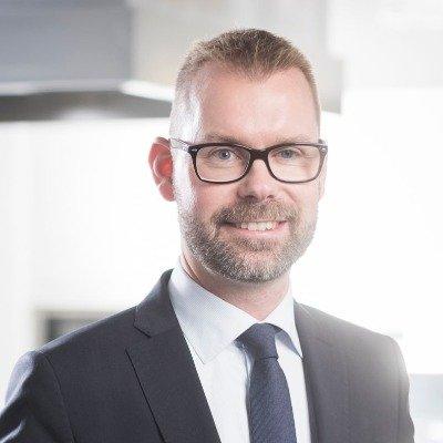 Henrik Tjärnström