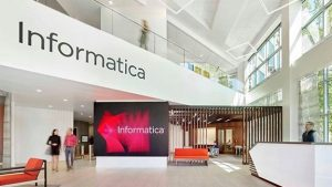 Informatica Great Place to Work Certified