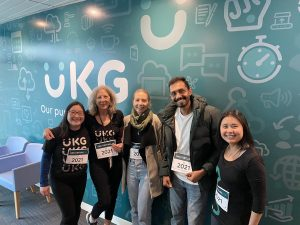 UKG Great Place to Work-Certified